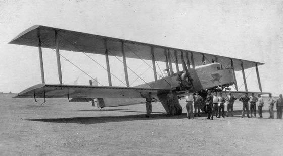 Farman F-60 BN2 'Goliath'