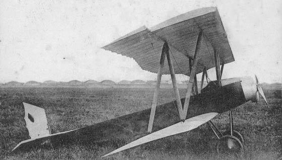 Farman FF-65 'David'