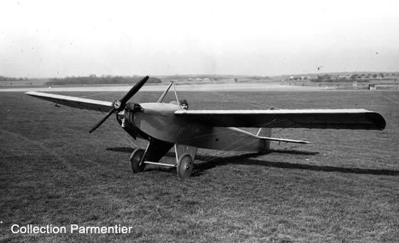 Farman F-451 'Moustique'
