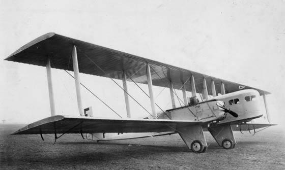 Farman F-61 'Goliath'
