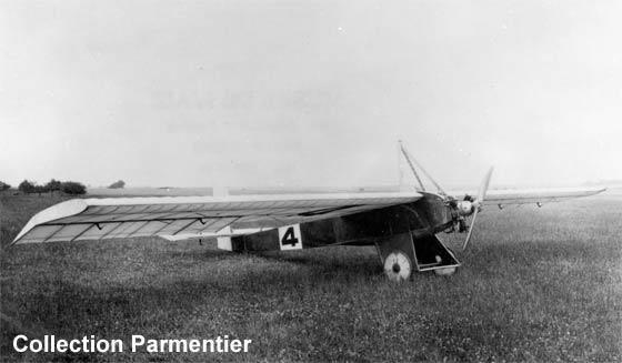 Farman 'Aviette'
