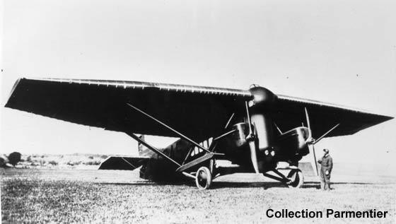 Farman F-3 Bis