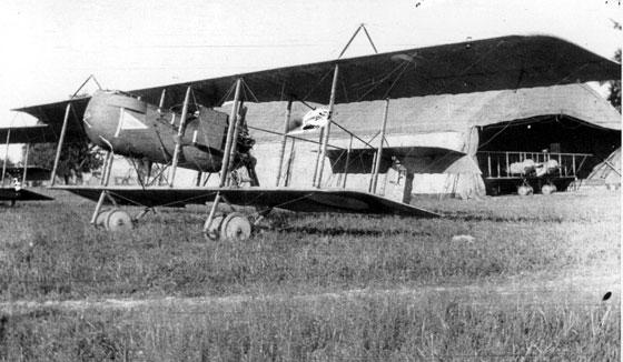 Farman F-1,40 ter type 61