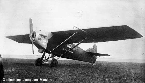 Potez 34 Farman